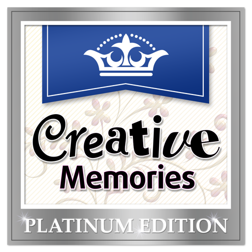 RF Creative Memories Art Collection
