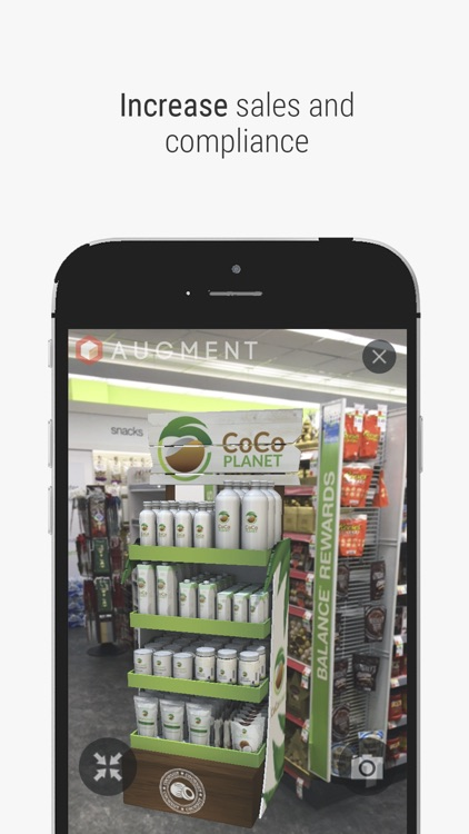 Augment - 3D Augmented Reality screenshot-2