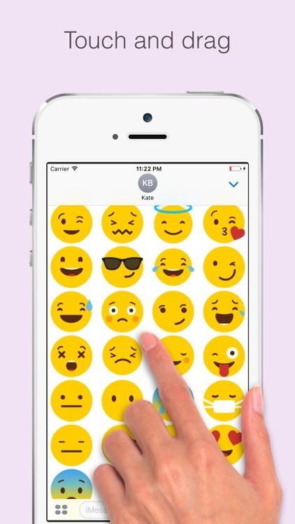 Face Emojis