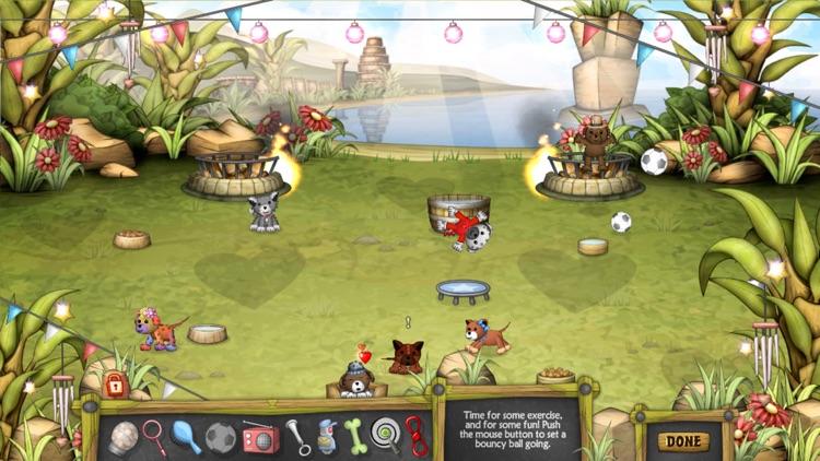 Puppy Sanctuary screenshot-4