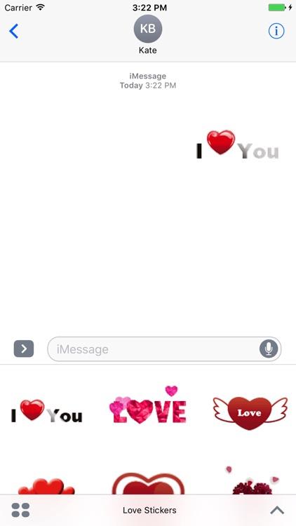 Love-Stickers.
