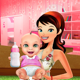 Baby Birth Care : kids games for girls & mom games