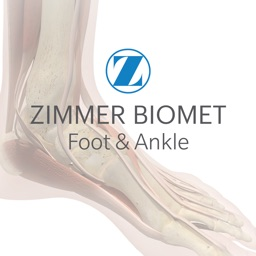 Foot ankle zimmer biomet by zimmer inc for Zimmer holdings