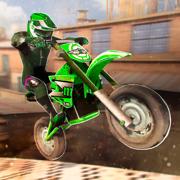 MX 越野越野摩托车赛车