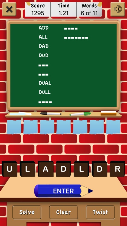 Pow-Word screenshot-3