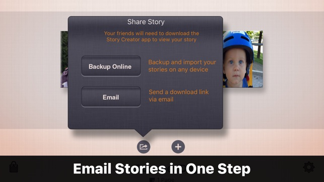 Story Creator - Easy Story Book Maker for Kids on the App Store