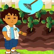 欢乐农场工具 - 开始你的农业生涯