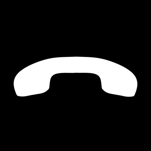 Black Phone - blacklist for unwanted contacts