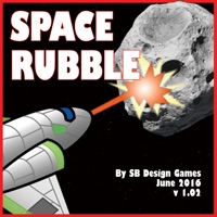 Codes for Space Rubble Hack