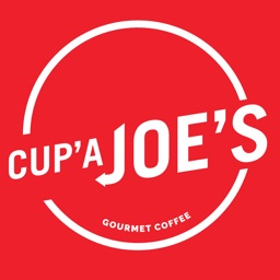 Cup'a Joe's Gourmet Coffee