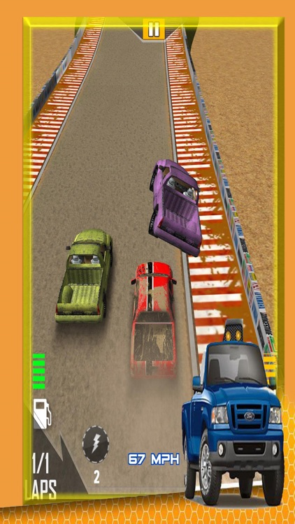 Offroad Car Race Speed