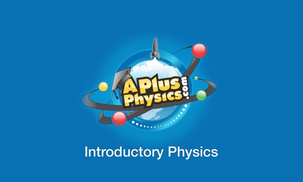 A Plus Physics