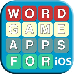 Word Game Apps HD