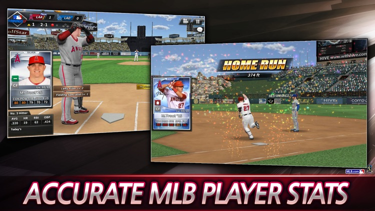 MLB 9 Innings 17 screenshot-3