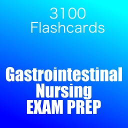 Gastrointestinal Nursing Exam Prep 3100 Flashcards