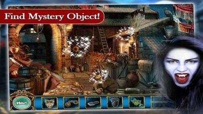 Hidden Object: The Haunted Illusions PRO screenshot