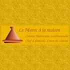 Le Maroc à la maison icon