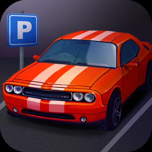 Парковка - Академия Вождения Pro