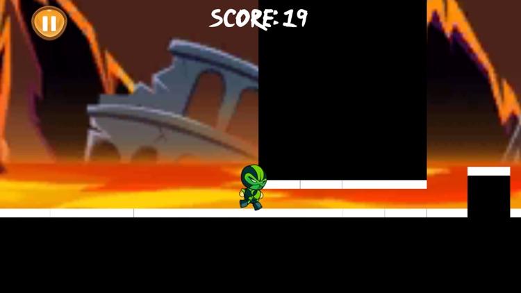 Endless Hero Runner screenshot-3