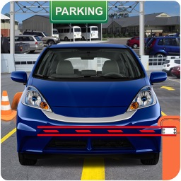 Ultimate Car Mania Parking 2017
