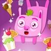 甜点小怪 - 女生儿童教育小游戏免费