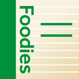 FoodiesNote - Find & Share your favorites