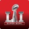 Super Bowl LI Houston – Fan Mobile Pass is the ultimate companion app for Super Bowl LI in Houston