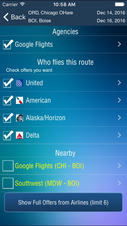 Air Travel - Flight Tracker (all airports) Radar screenshot-3