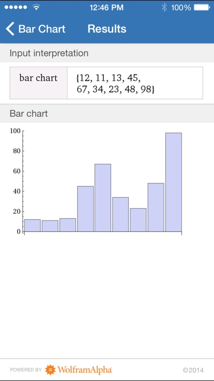 Wolfram Statistics Course Assistant screenshot-3