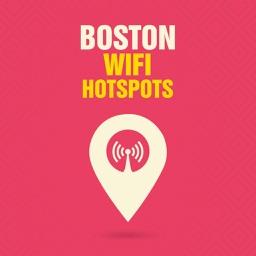 Boston Wifi Hotspots