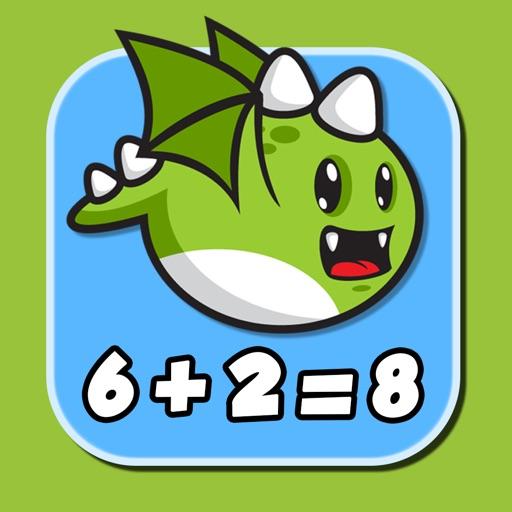 Math Manimals - Train math the fun way