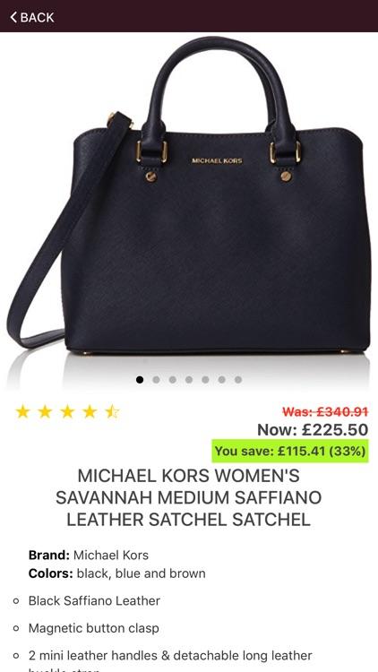 Handbags Outlet screenshot-4