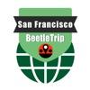 三藩市旅游地铁美国地图 San Francisco travel guide offline map