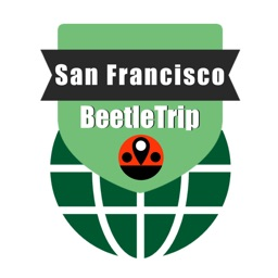 San Francisco travel guide offline city metro map