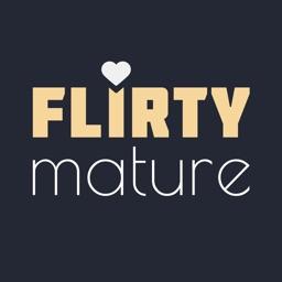 FlirtyMature - Real Online Dating App