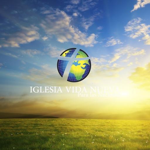 Iglesia Vida nueva Virginia
