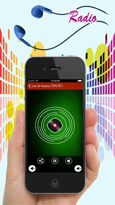 Zambia Radio Stations - Best Music/News FM screenshot two