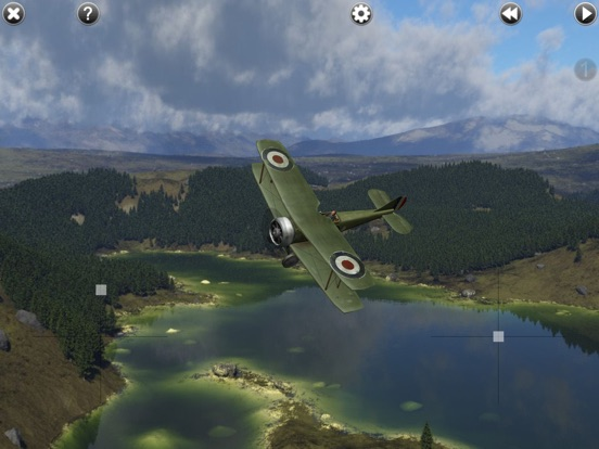 Игра PicaSim - Flight Simulator