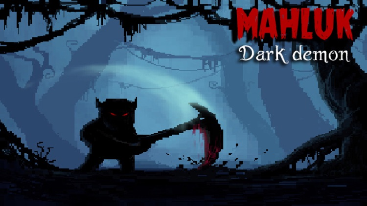 Mahluk: Dark demon screenshot-0