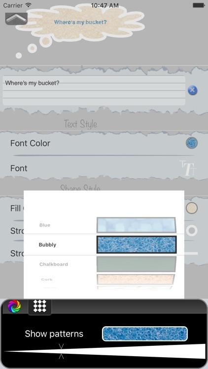 Hext (Photo Text) screenshot-4