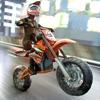 狂野摩托驾驶打怪物飙车