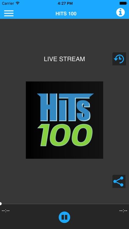 Hits 100