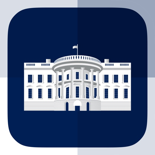 The President - News from Trump's Administration iOS App