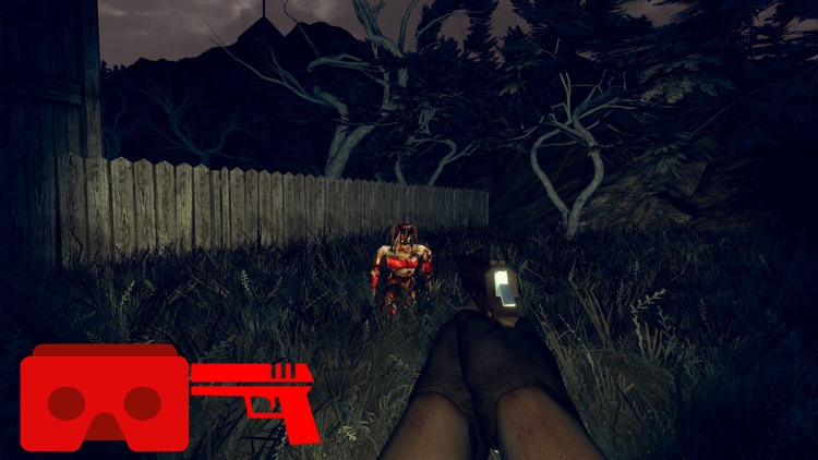 3426542aac54 Zombie Shooter-VR Horror by Manzoor Ullah