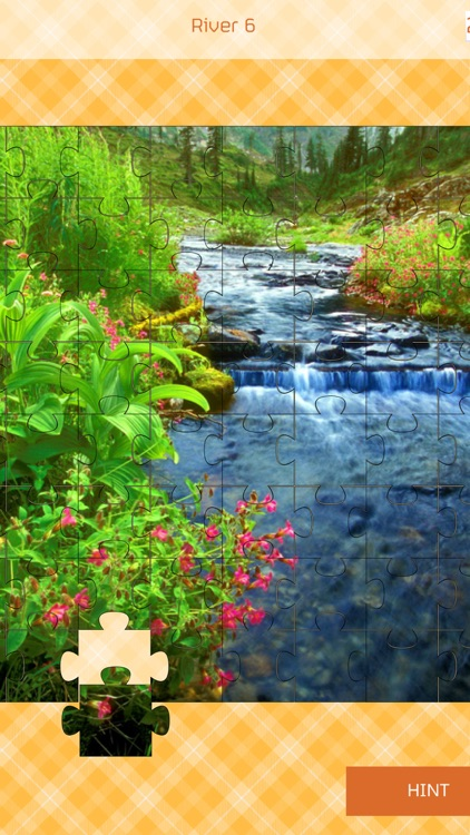 Jigsaw Puzzles - Fun screenshot-4