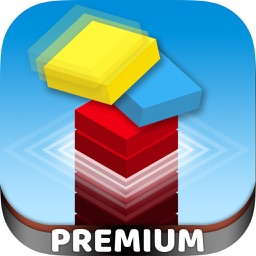 Tower Stack UP - 3D Game for kids – PRO