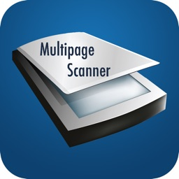 Scanner HD - PDF scanner - Multi-page scanner