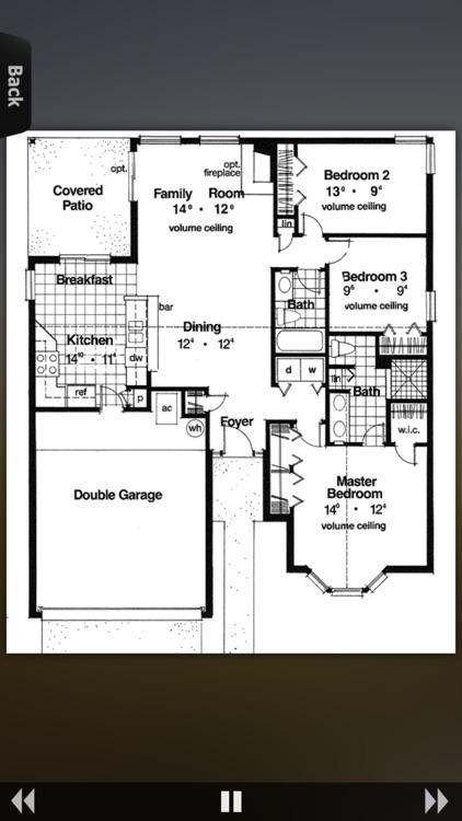 House Plans - Florida screenshot-3
