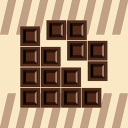 Chocolate Fit! - Simple and Free Puzzle Game