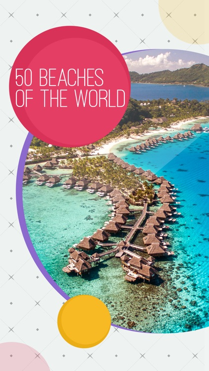 50 Beaches of the World